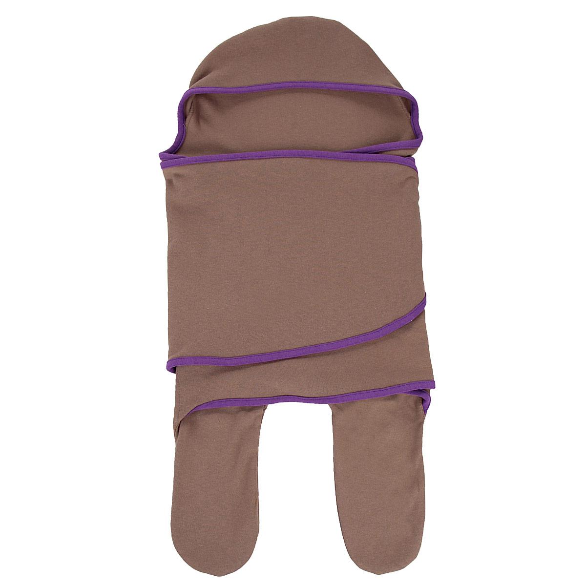 8339Удобный легкий комбинезон-конверт Mums Era Мокко послужит идеальным дополнением к гардеробу младенца. Комбинезон изготовлен из 100% хлопка, благодаря чему он необычайно мягкий и легкий, не раздражает нежную кожу ребенка и хорошо вентилируется, а эластичные швы приятны телу малыша и не препятствуют его движениям. Благодаря штанинам комбинезон удобен для поездок малыша в автокресле или в люльке (где его нужно пристегнуть), а также для сна на прогулке, когда малышу нужно спеленать ручки, чтобы он сам себя не разбудил. Комбинезон-конверт - удобная и многофункциональная одежда для первых месяцев жизни вашего малыша. С этим комбинезоном спинка и ножки малыша всегда будут в тепле, в нем ваш ребенок всегда будет в центре внимания!