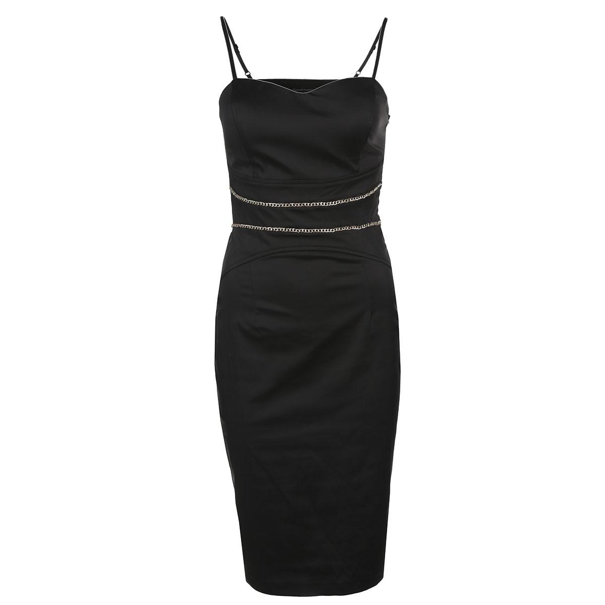 Topsandtops Платье. 59393-141207T
