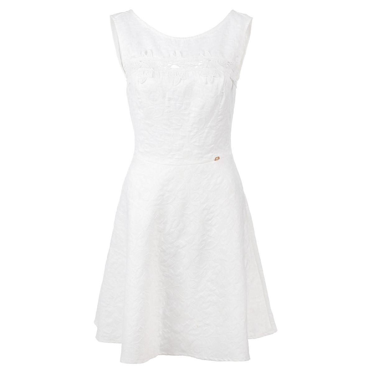 Topsandtops Платье. 59399-141207T