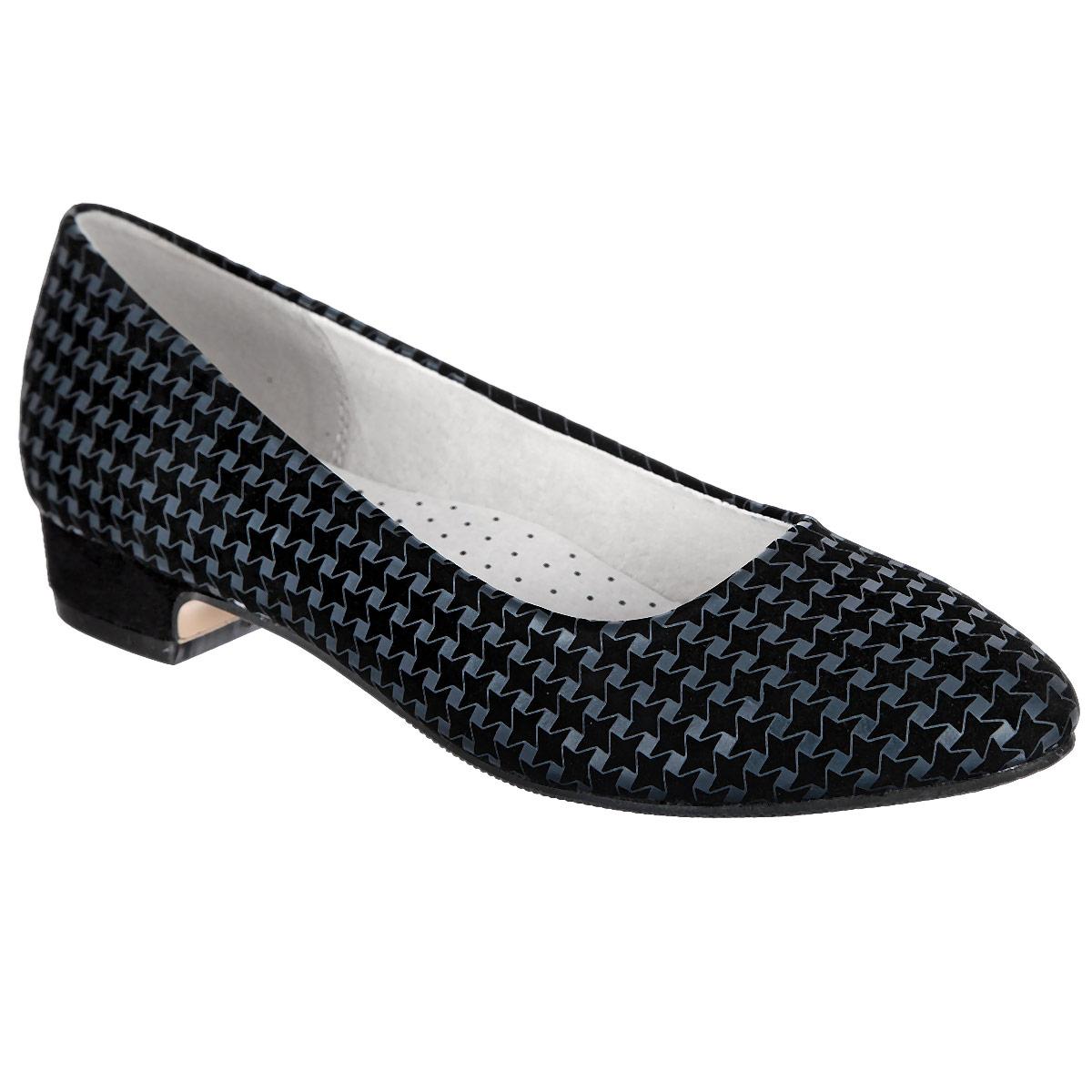 Туфли для девочки. 958528/09-01