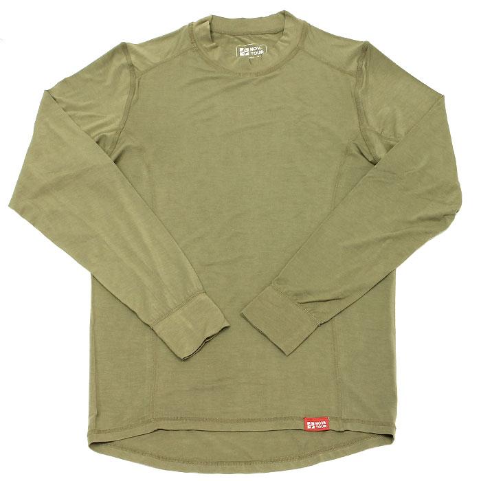 Рубашка Бамбу. 5405954059Термобелье NOVA TOUR Бамбу - рубашка, предназначенная для любой активности в теплую погоду. Рубашка хорошо впитывает влагу, прекрасно пропускают воздух - дышит, сохраняет тепло, мягко облегает фигуру и не стесняет движений. Термобелье выполнено из ткани, в состав которой входит натуральный материал - специально обработанные волокна бамбука, обеспечивающие комфорт при ежедневном использовании. Белье мягкое и эластичное, приятное на ощупь, прочное и эластичное. Термобелье - нижнее белье, задача которого сохранение тепла и максимально быстрый отвод влаги (пота) с поверхности тела.