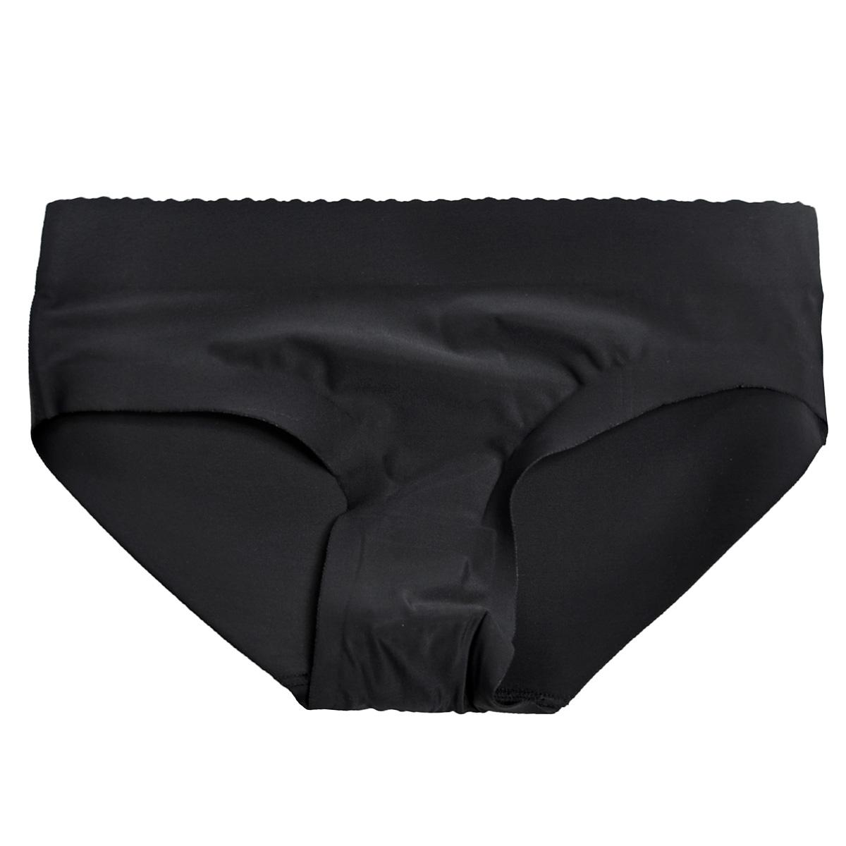 Трусы женские Padded Pants, с подушечками для ягодиц. 40PA40PAТрусы с подушечками для ягодиц Magic BodyFashion Padded Pants очень удобные и комфортные в носке. В эти трусики вшиты подушечки из мягкого пористого материала, в них ваши формы будут еще более привлекательными, объемными и аппетитными. Выбирайте обтягивающие и облегающие наряды, и эффект не заставит ждать. Крой трусов необычен, благодаря чему их невозможно заметить под любой одеждой. Изделие позволяет приобрести выразительные линии своего тела за считанные секунды (можно скрыть все лишнее и придать объем там, где необходимо). Белье Magic BodyFashion создано для тех, кто стремится к безупречности своего стиля. Именно благодаря ему огромное количество женщин чувствуют себя поистине соблазнительными, привлекательными и не на шутку уверенными в себе.
