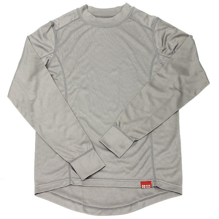 Рубашка Лайф. 5401954019Термобелье NOVA TOUR Лайф - рубашка, предназначенная для любой активности в теплую погоду. Рубашка хорошо впитывает влагу, прекрасно пропускает воздух - дышит, сохраняет тепло, мягко облегает фигуру и не стесняет движений. Состав и конструкция ткани позволяет быстро отводить влагу наружу, оставляя тепло сухим. При холодной погоде рекомендуется использовать как первый влагоотводящий слой в сочетании со вторым утепляющим слоем одежды. Термобелье - нижнее белье, задача которого сохранение тепла и максимально быстрый отвод влаги (пота) с поверхности тела.