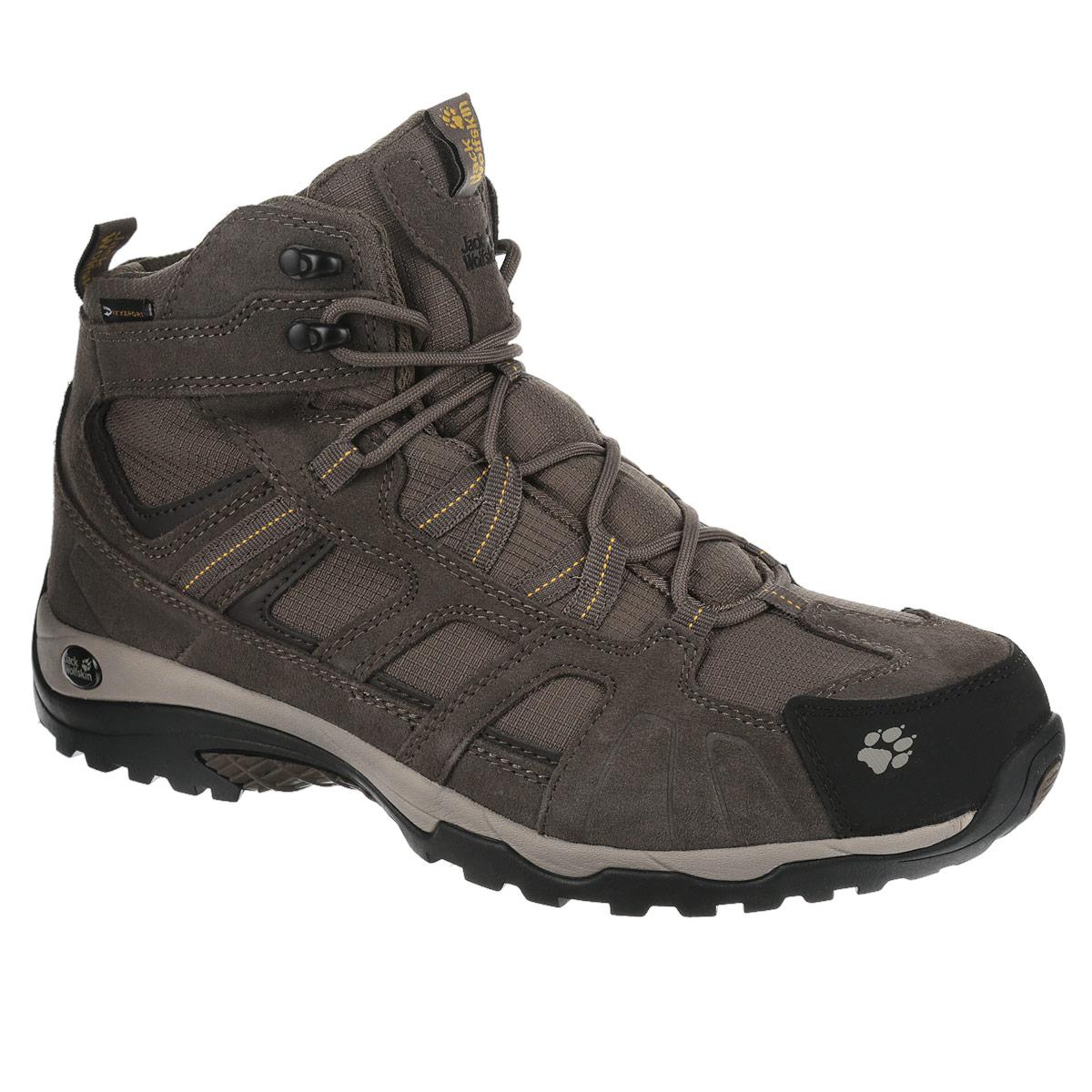 ������� ������� ����������� Vojo Hike Mid Texapore. 4011361 - Jack Wolfskin4011361-1010������� ����������� ������� ������� Vojo Hike Mid Texapore �� Jack Wolfskin ��������� �������� ��� ������� � ������ ��������. ���� ����� �������� �� ����������������� ����� �� ��������� �� ������� ����������� ����� ��� �������������� ��������������. ���������� ������� ��������� �� ��������������� ���������� � ����������������� ������� ��������� Texapore. �������� ������� ��������� ������ �� ����. ������ ������. ��������� ������� �������� ���������, �� ������ � �� ������� ��������� � ���� �������� � �������� ������. ������ ������������ ������� �� EVA � ��������� �� ������������ ���������, ����������� ����������������� ����������. ������� ������ ������� ������������� ��� �������������� �������������� �������������. ��� ������� �� ������� �������, ����������� �� ������, ������������� ������, ������� ���������� ������� ������������ ����������� ��������� � ������������; ������ ���������� ������� �� EVA, ������� ����������� ������� ������� �������� � �������� �����������. �...