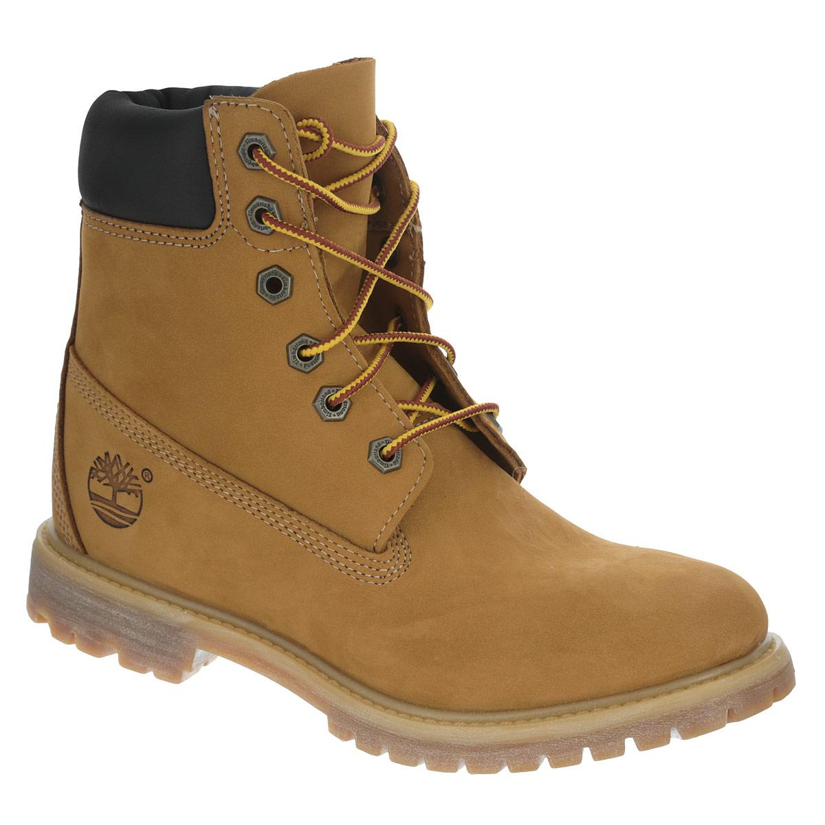 Ботинки женские Boot with Wedge. TBL8226AW