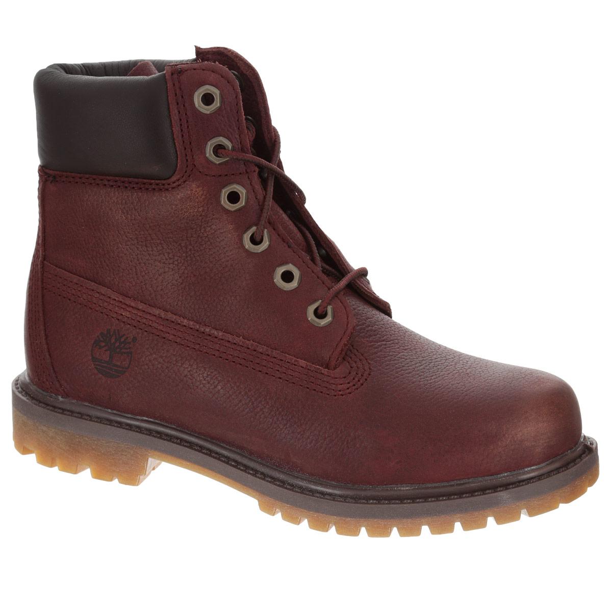Ботинки женские Boot. TBLA12MFW