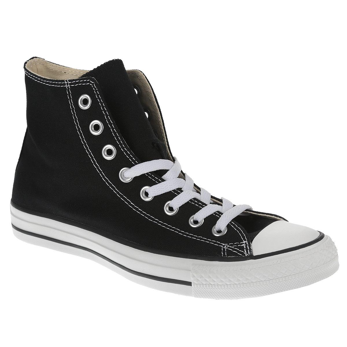 Кеды Chuck Taylor All Star Core HiM7650Высокие кеды Chuck Taylor All Star Core Hi от Converse займут достойное место среди вашей обуви. Модель выполнена из плотного текстиля и оформлена на одной из боковых сторон металлическими люверсами и фирменной термоаппликацией, на подошве - прорезиненной накладкой и контрастными полосками. Мыс изделия дополнен классической для кед прорезиненной вставкой. Классическая шнуровка обеспечивает надежную фиксацию обуви на ноге. Стелька из материала EVA с текстильной поверхностью комфортна при движении. Гибкая резиновая подошва с рифлением гарантирует идеальное сцепление с любыми поверхностями. В таких кедах вашим ногам будет комфортно и уютно.