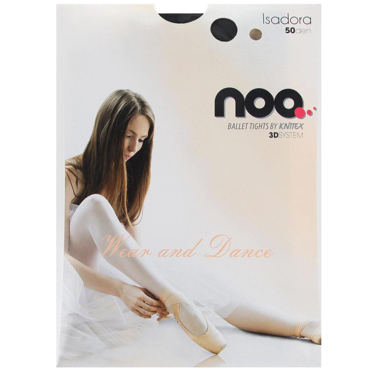 Колготки для девочки Noo IsadoraRWELURV_2Стильные детские колготки Knittex Noo Isadora изготовлены специально для девочек. Плотные непрозрачные колготки, изготовленные с применением 3D-технологий, идеально подходят для занятий танцами или балетом. Эти колготки чрезвычайно мягкие, они равномерно облегают ножки, не сдавливая и не доставляя дискомфорта. Эластичные швы и мягкая резинка на поясе не позволят колготам сползать и при этом не будут стеснять движений. Входящие в состав ткани полиамид и эластан предотвращают растяжение и деформацию после стирки. Красивые и прочные колготки подойдут к любым нарядам маленькой модницы. Классические колготки - это идеальное решение на каждый день для прогулки, школы, яслей или садика. Такие колготки станут великолепным дополнением к гардеробу вашей красавицы.