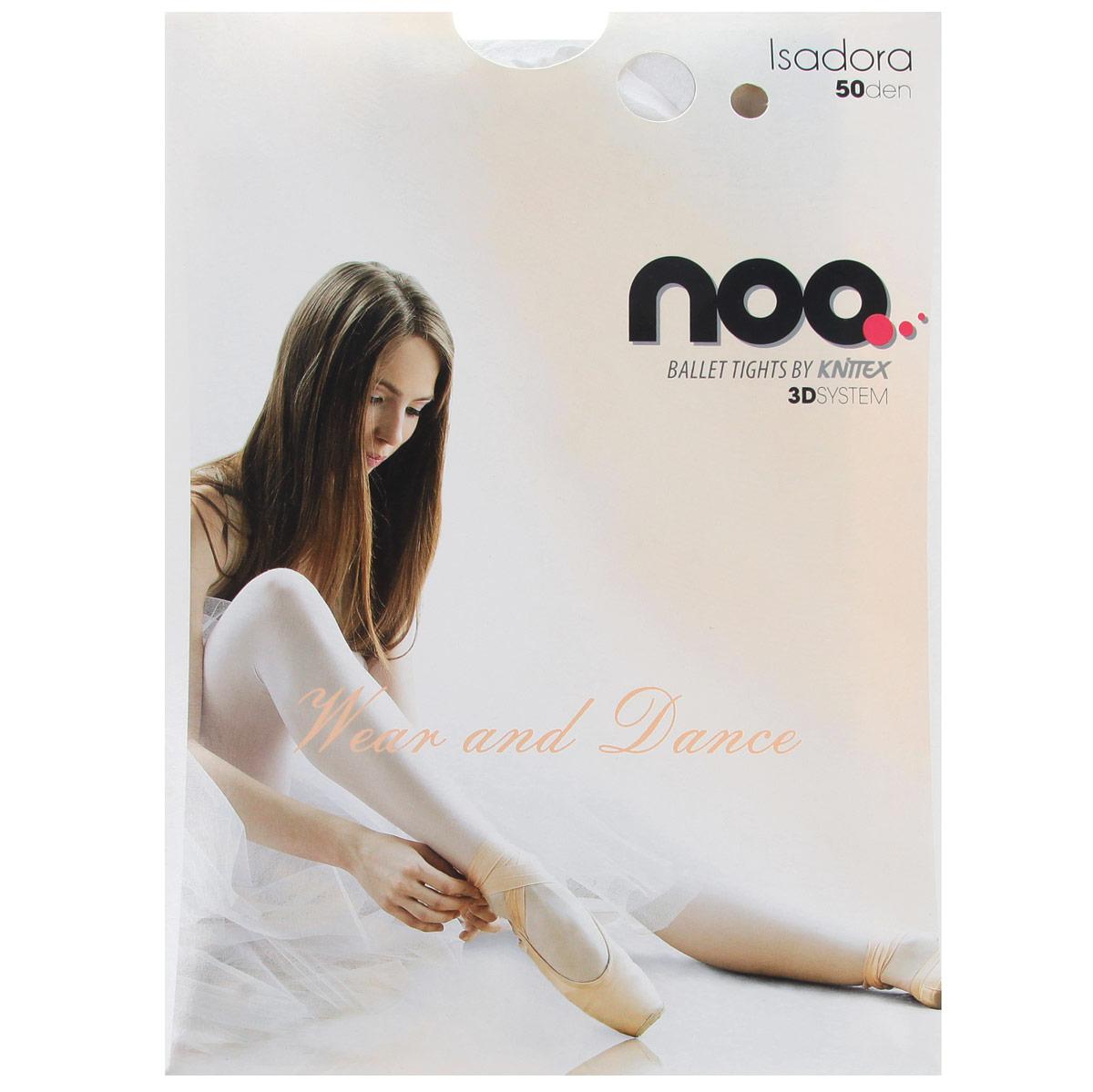 Knittex Колготки для девочки Noo Isadora