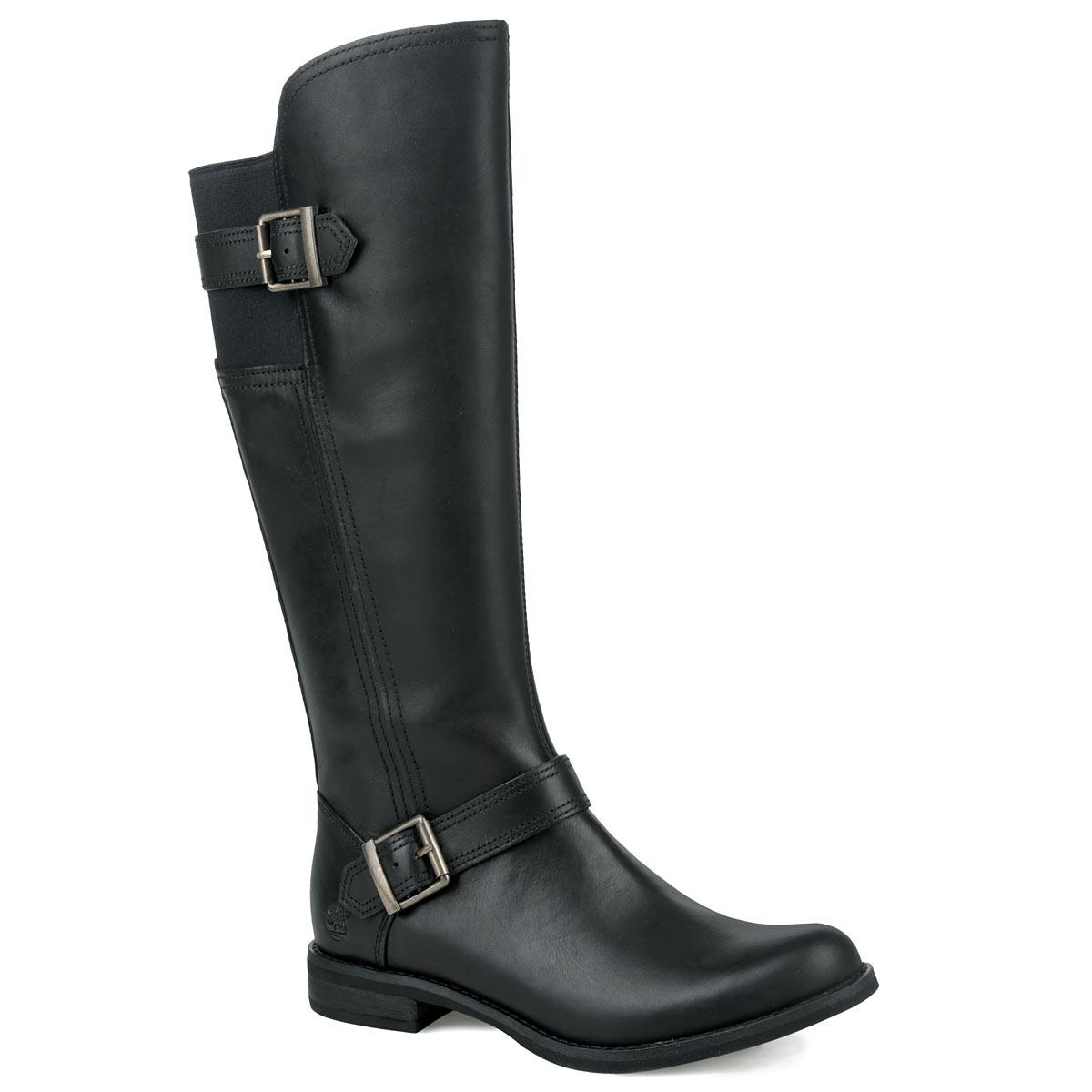 Сапоги женские Buckle Gore Tall Boot. TBLA123VM