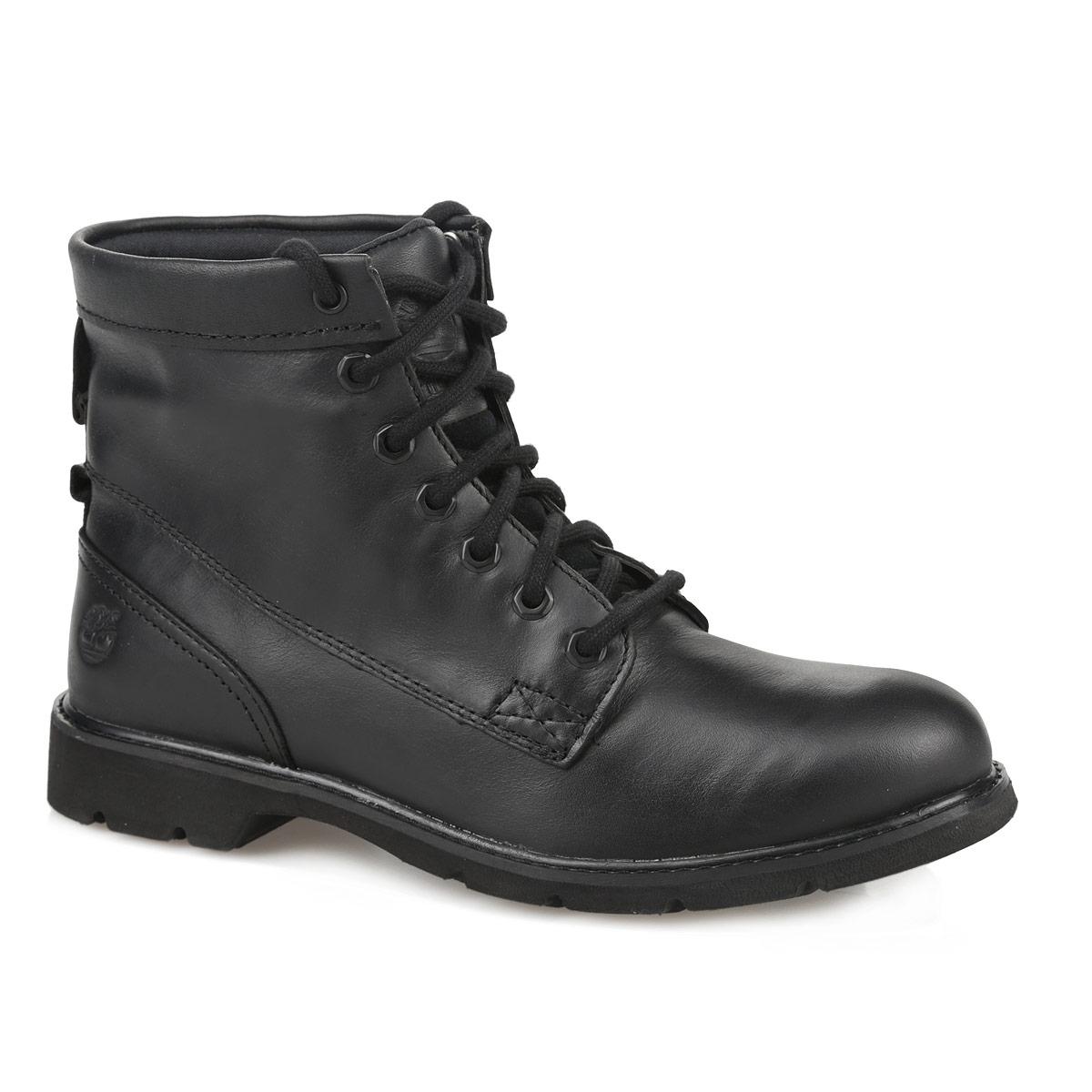Timberland Ботинки женские 6-inch Lace-Up Waterproof Boot. TBLA11J3W