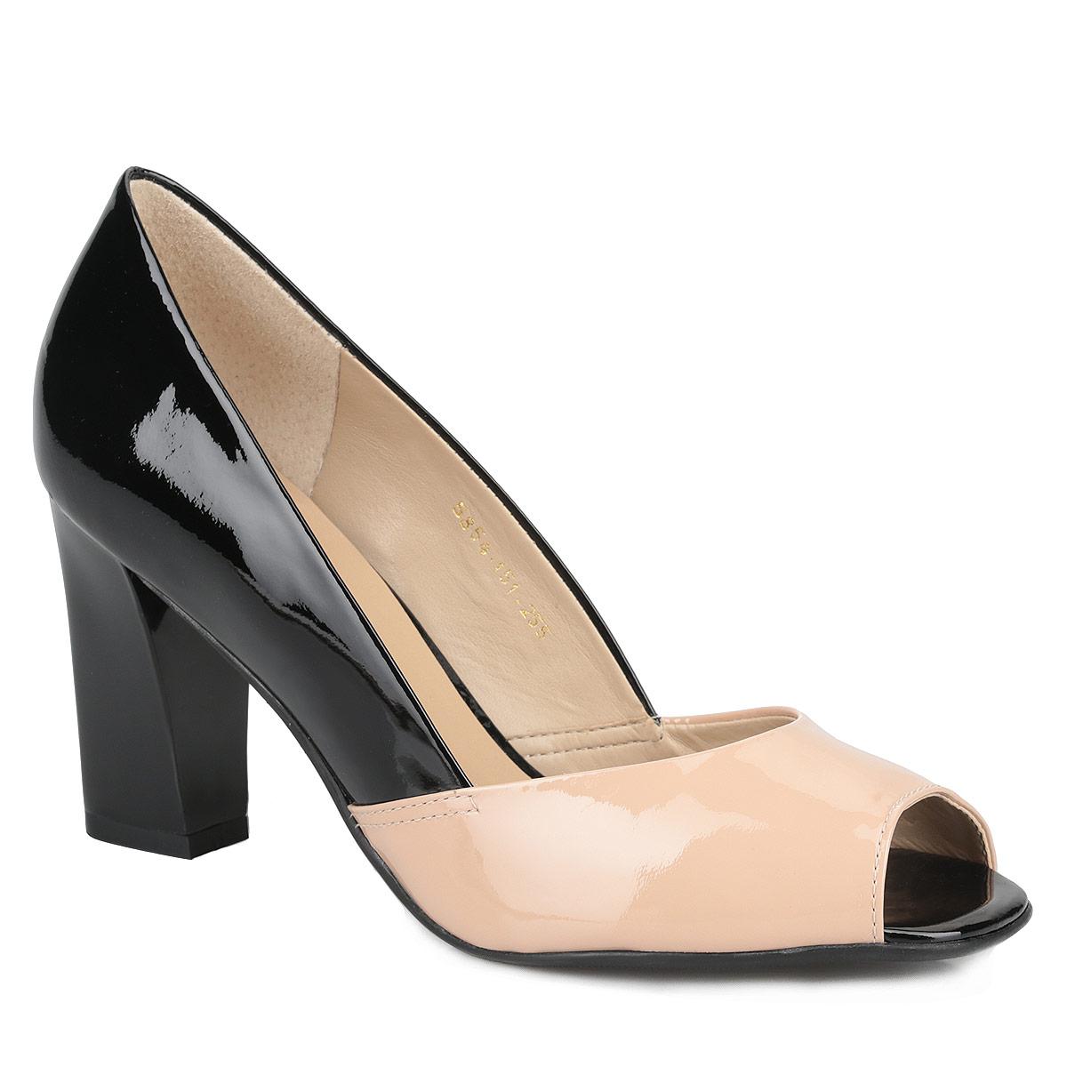 Indiana Туфли женские. 5854-151-255