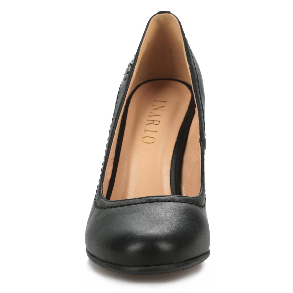 Туфли женские. 60277-01-1K
