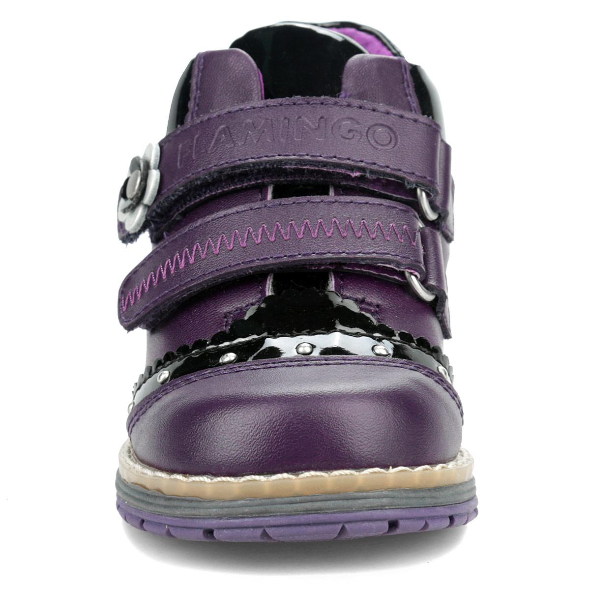 Ботинки для девочки. 52-CB30