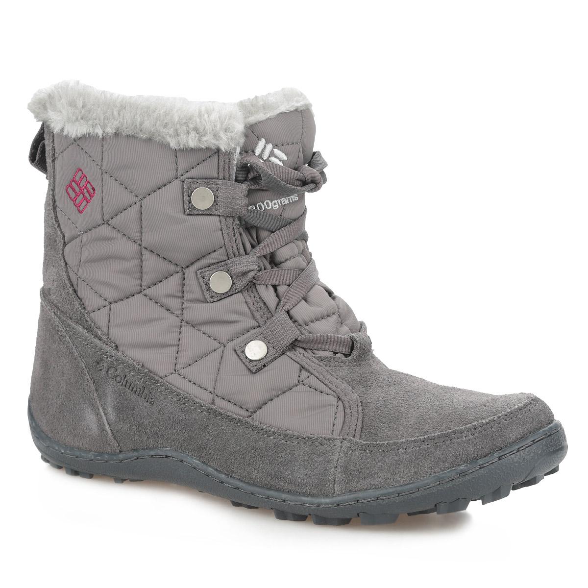 Ботинки женские Minx Shorty Omni-Heat. L1630/L15930107