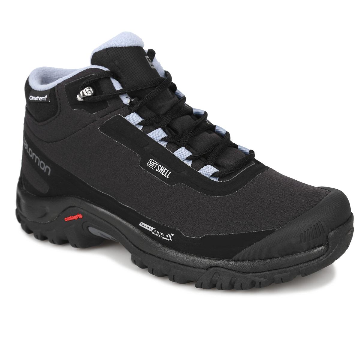 Ботинки женские Shelter. L37687300
