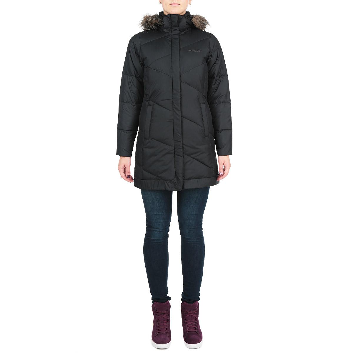Куртка женская. WL5073-010