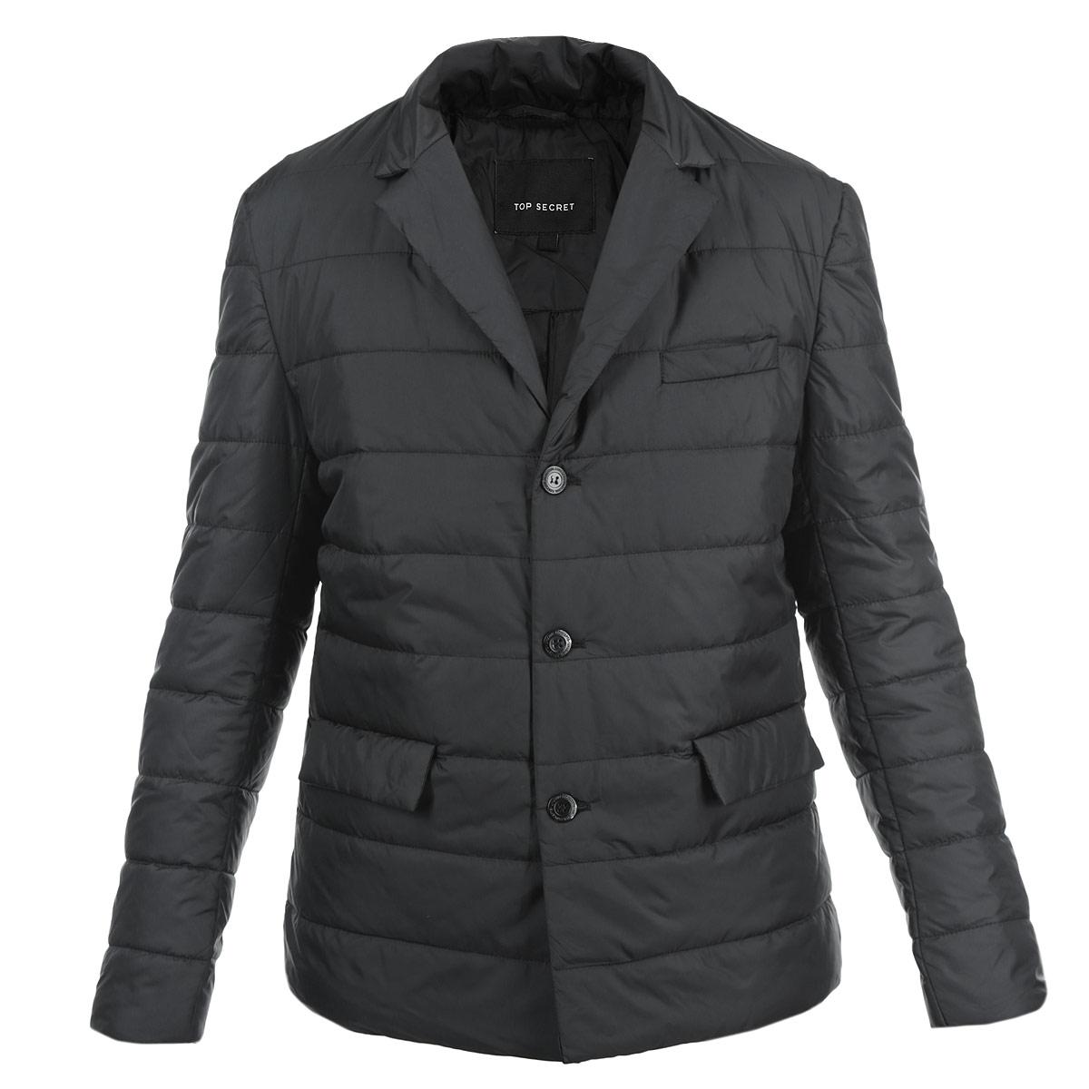 Top Secret Куртка мужская. SMR0202CA
