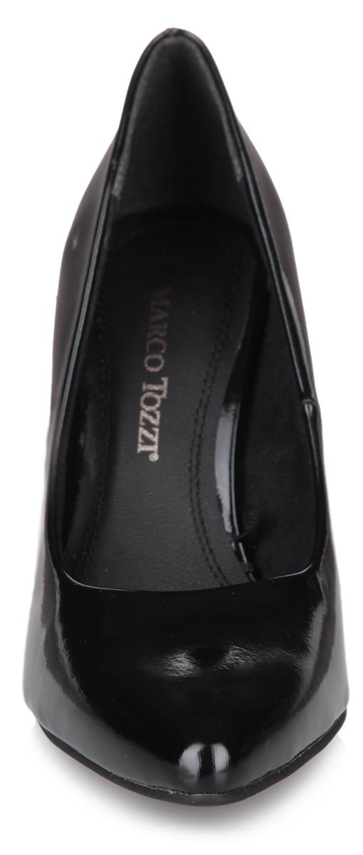 Туфли женские. 2-2-22418-25-018