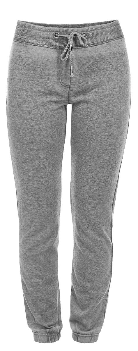 Брюки женские. Z-DR-1804Z-DR-1804 GRAPHITEУдобные женские брюки Moodo, выполненные из высококачественного материала, мягкого и приятного на ощупь. Лицевая сторона гладкая, а изнаночная - с небольшими петельками. Брюки отлично подойдут на каждый день. Модель прямого кроя - настоящее воплощение комфорта, такие брюки не сковывают движений и обеспечивают наибольшее удобство. Пояс брюк дополнен широкой эластичной резинкой с затягивающимся шнурком-кулиской, что обеспечивает комфортную посадку. Внизу брючины фиксируются эластичной резинкой. Эти модные и в тоже время комфортные брюки послужат отличным дополнением к вашему гардеробу. В них вы всегда будете чувствовать себя уютно и уверенно.