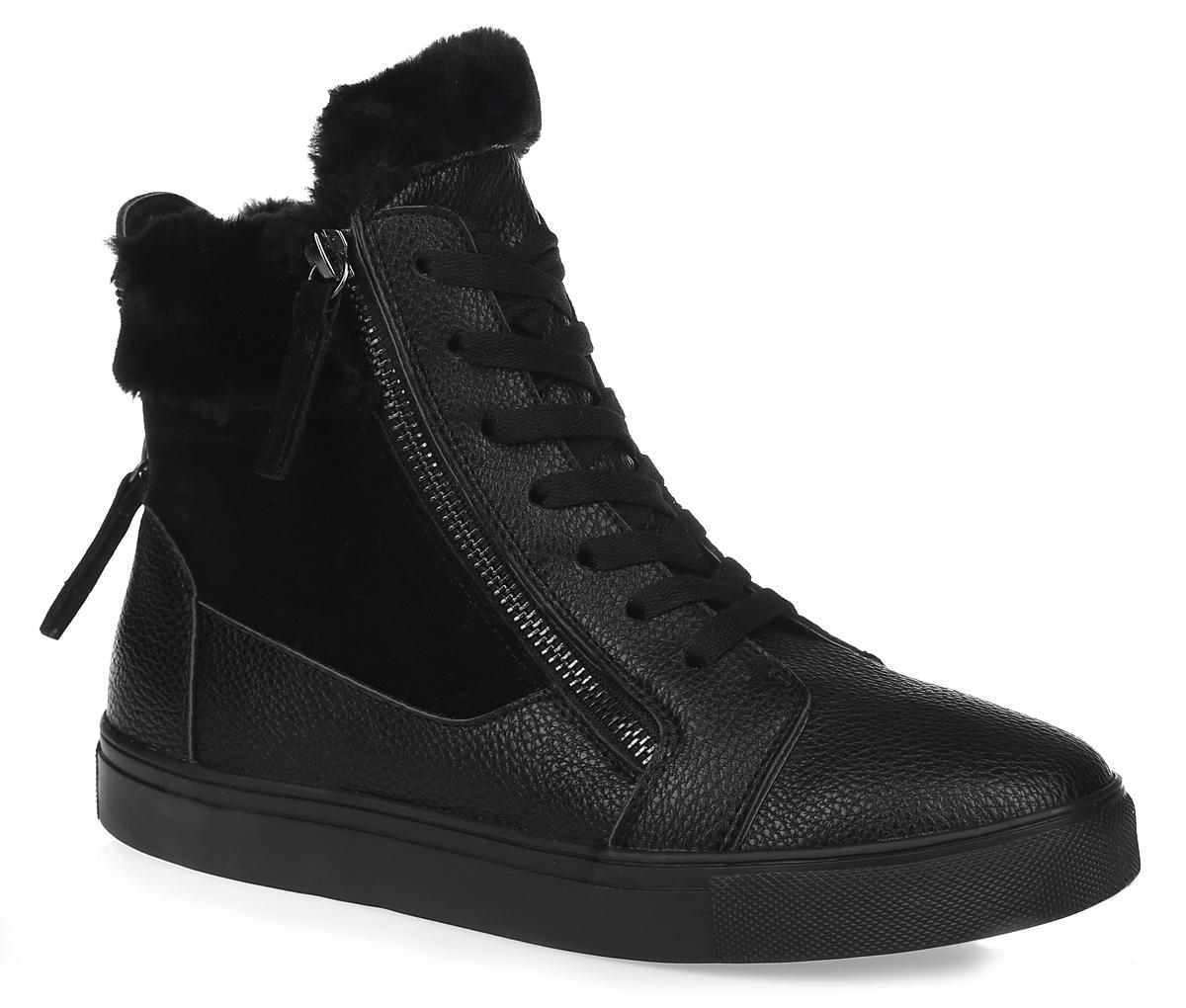 Patrol Ботинки