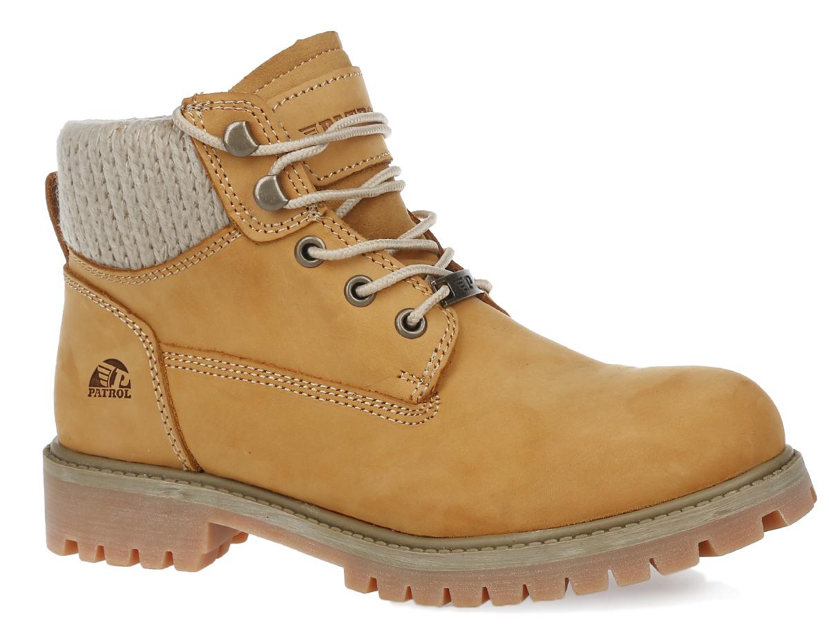 Ботинки женские. 256-003IM-16w-4-45