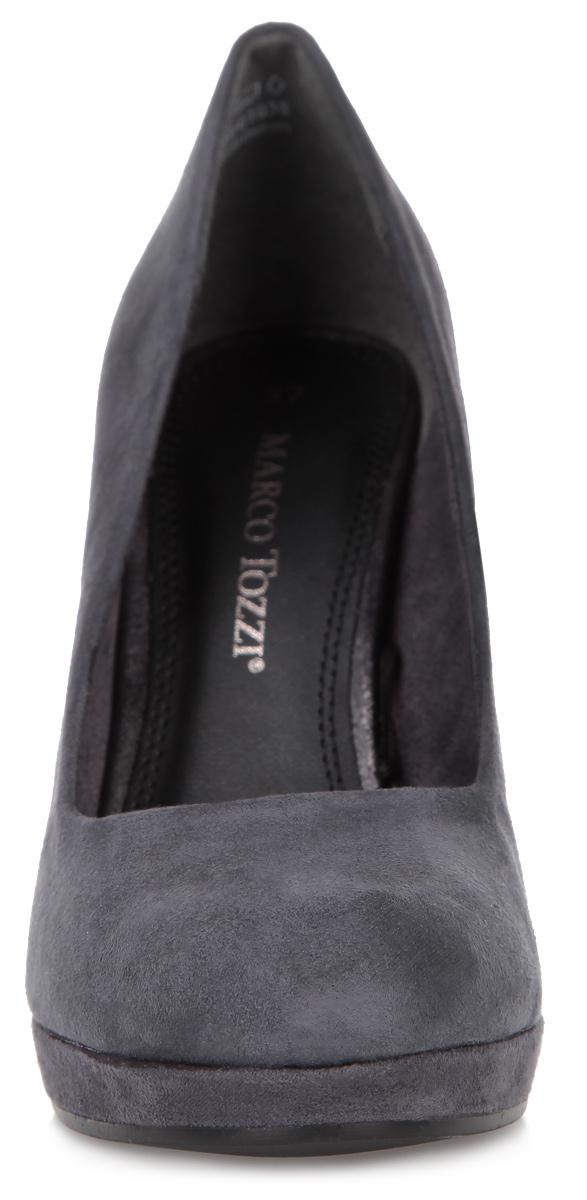 Туфли женские. 2-2-22441-35