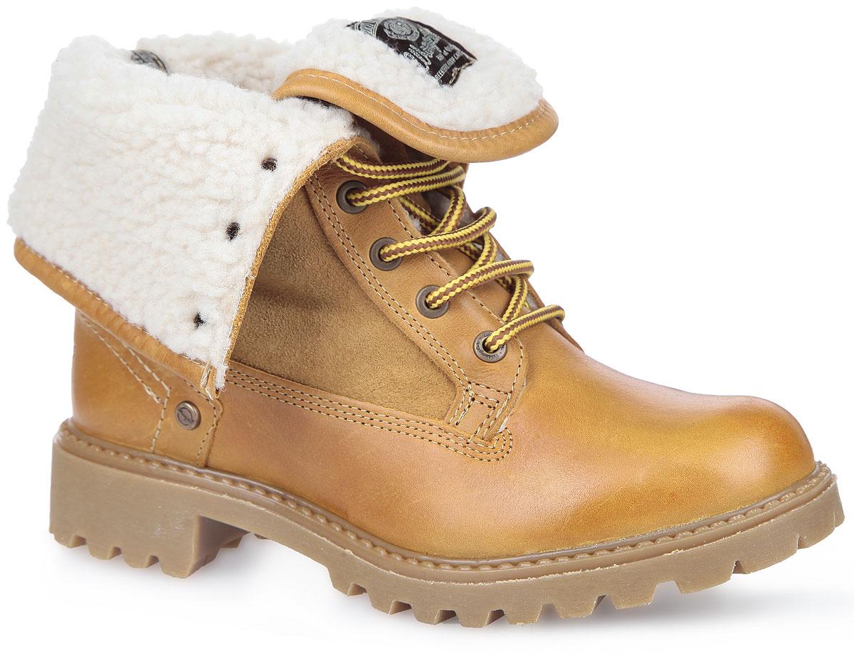 Ботинки женские Creek LL. WL142503-71
