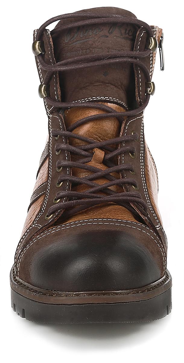Ботинки мужские. 728-102