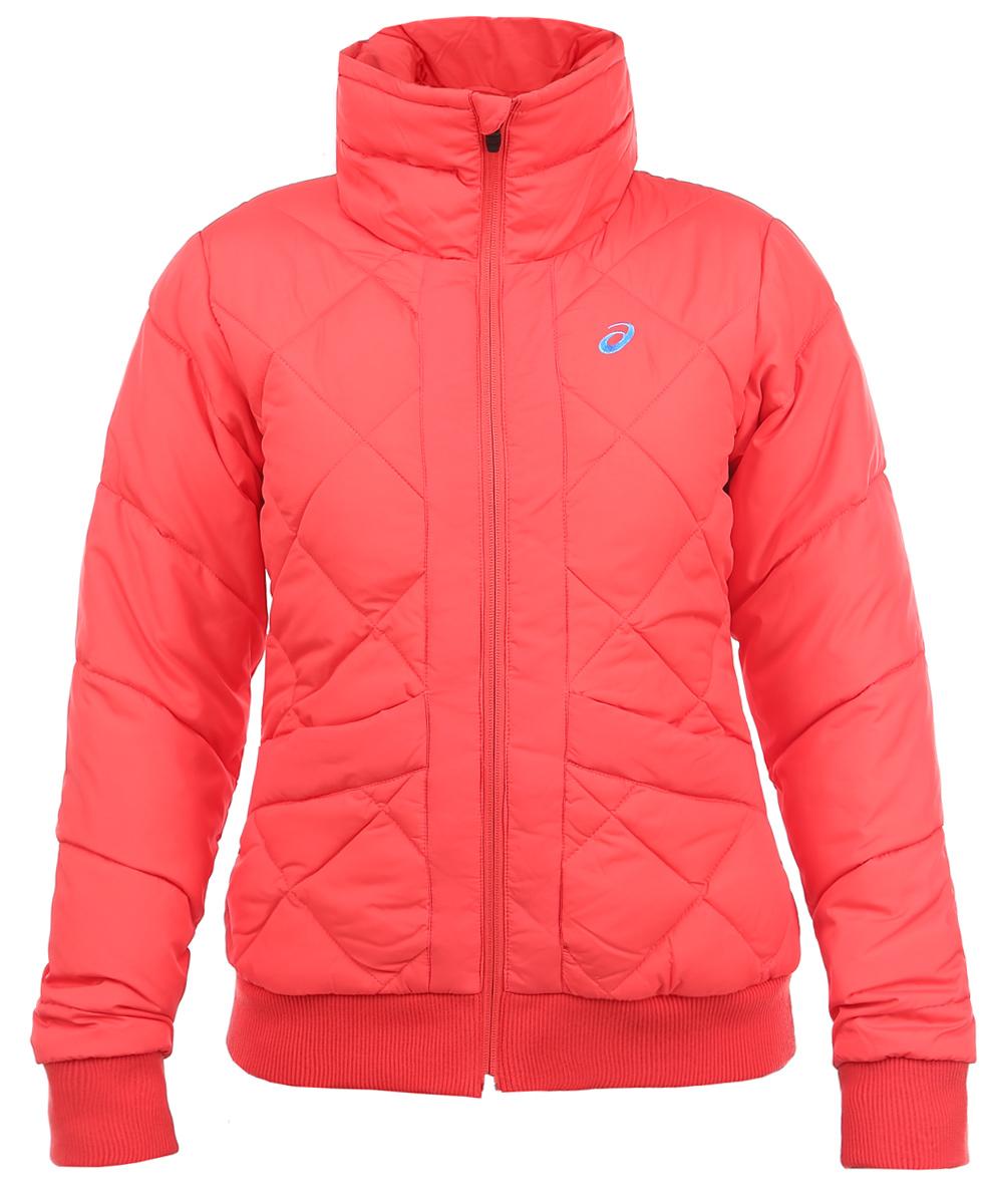 Asics ������� ������� Medium Fill Jacket. 124683-0677