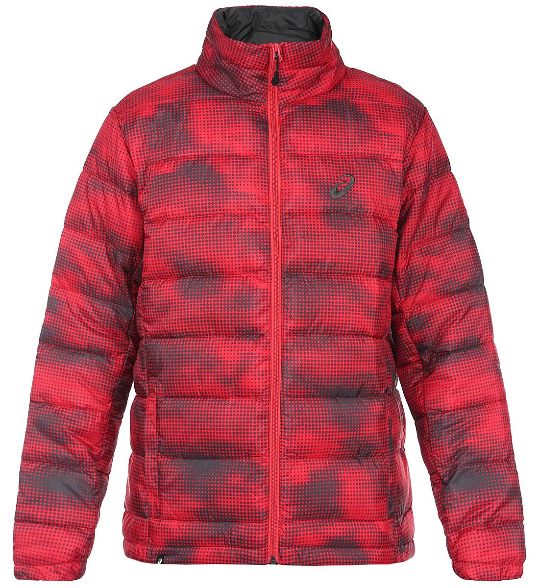Asics ������ ������� Padded Jacket. 125092-0672