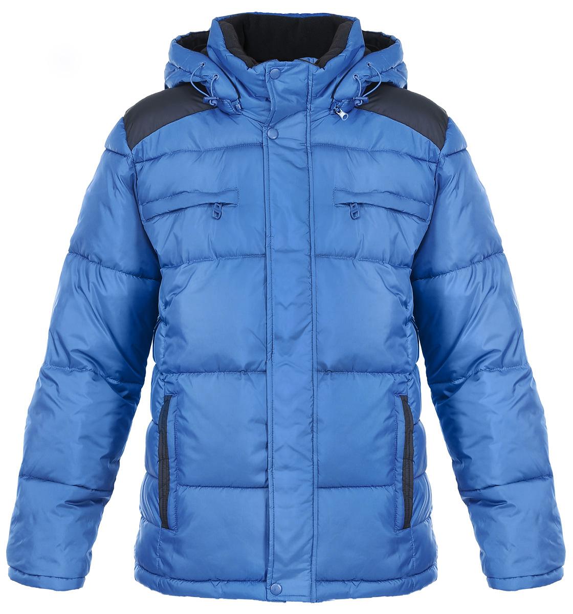 Sela Куртка мужская. Cp-226/233