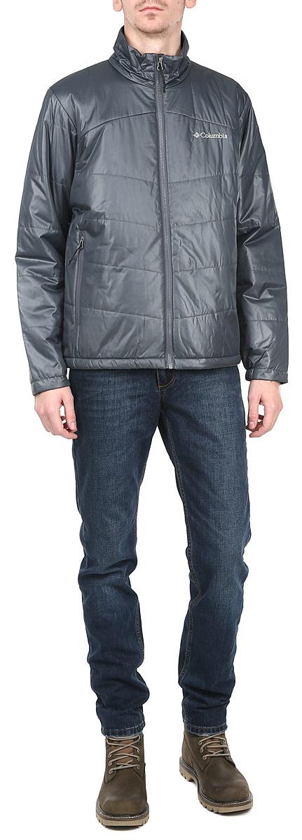 Куртка мужская Cutting Strokes Jacket. WM1024-053