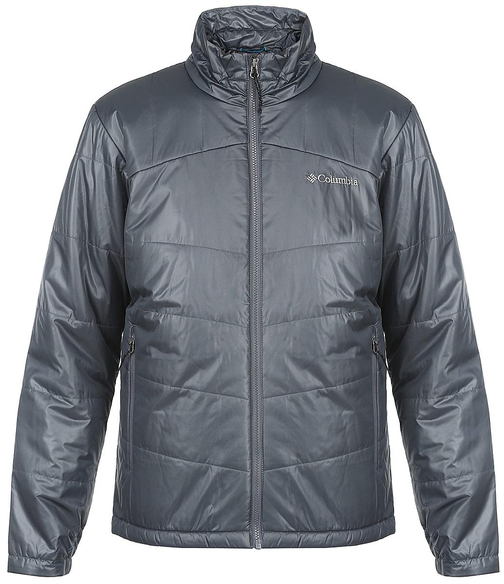 Columbia Куртка мужская Cutting Strokes Jacket. WM1024-053