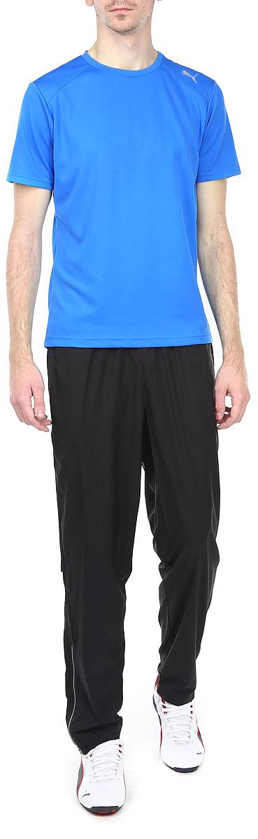 Футболка мужская для бега PT Ess Dry SS Tee. 51272101
