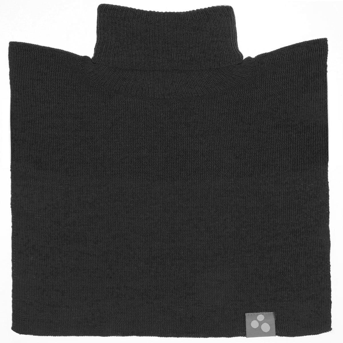 Манишка детская. 8606AW14/8606AW158606AW14_3Классическая вязаная манишка Huppa - удобный и теплый заменитель шарфа в виде большого воротника, закрывающего шею. Изготовленная из шерсти и акрила, а также из 100% хлопка, она идеально подойдет вашему ребенку и станет отличным дополнением к детскому гардеробу в холодное время года. Изделие максимально сохраняет тепло, хорошо тянется и устойчиво к сминанию.