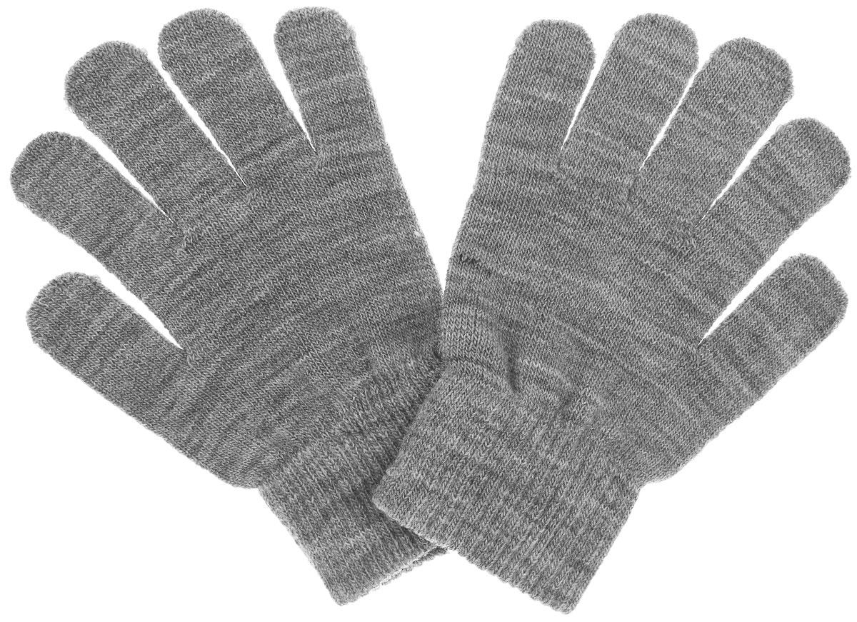 Перчатки детские. 215BBUB7215BBUB7_601Детские вязаные перчатки Button Blue, изготовленные из пряжи сложного состава с добавлением акрила и хлопка, станут идеальным вариантом для прохладной погоды. Они хорошо сохраняют тепло, мягкие, идеально сидят на руке и хорошо тянутся. Манжеты перчаток связаны плотной резинкой, благодаря чему перчатки надежно фиксируются на ручках малыша. Дизайн и расцветка делают эти перчатки стильным и практичным предметом детского гардероба. В них ваш ребенок будет чувствовать себя уютно и комфортно!
