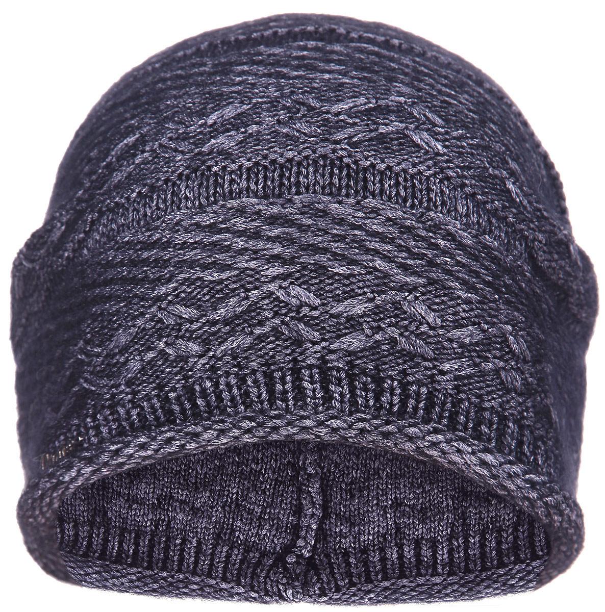 Шапка женская Amanda3445460Удлиненная женская шапка Canoe Amanda с ажурным рисунком отлично дополнит ваш образ в холодную погоду. Сочетание суперкид мохера, вискозы и полиамида максимально сохраняет тепло и обеспечивает удобную посадку, невероятную легкость и мягкость. Визуально пряжа имеет красивое , двухцветное переплетение, создающее ощущение глубины и объема внутри изделия. Шапка украшена небольшим декоративным элементом с изображением надписи Canoe. Привлекательная стильная шапка Canoe Amanda подчеркнет ваш неповторимый стиль и индивидуальность.