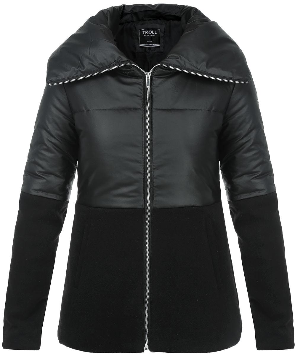 Troll Куртка женская. TKU0238CA