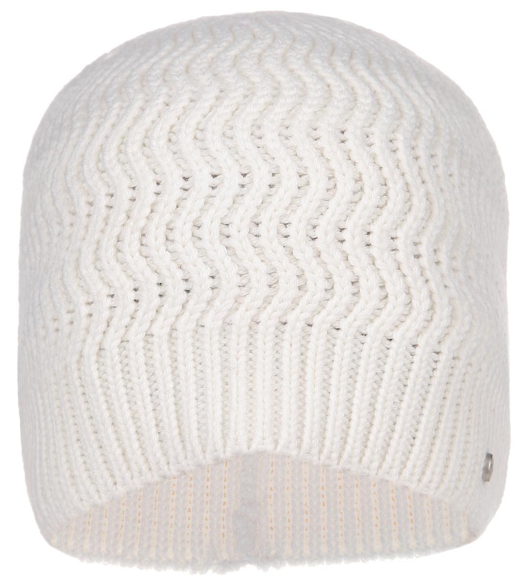 Шапка3447830Вязаная мужская шапка Canoe - классическая полушерстяная облегающая шапка, которая отлично дополнит ваш образ в холодную погоду. Сочетание различных материалов максимально сохраняет тепло и обеспечивает удобную посадку. Все изделия проходят предварительную стирку и последующую обработку специальными составами и паром для улучшения износоустойчивости, комфорта и приятных тактильных ощущений. Модель оформлена небольшим металлическим логотипом бренда. Шапка Canoe составит идеальный комплект с модной верхней одеждой, в ней вам будет уютно и тепло!