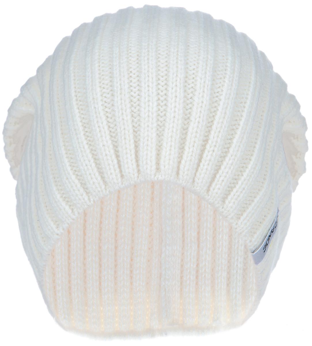 Шапка3442081Стильная мужская шапка Canoe Trango отлично дополнит ваш образ в холодную погоду. Сочетание шерсти и акрила максимально сохраняет тепло и обеспечивает удобную посадку. Удлиненная шапка имеет специальную вязку ластиком. Такая модель комфортна и приятна на ощупь, она великолепно подчеркнет ваш вкус. Такая шапка станет отличным дополнением к вашему осеннему или зимнему гардеробу, в ней вам будет уютно и тепло!