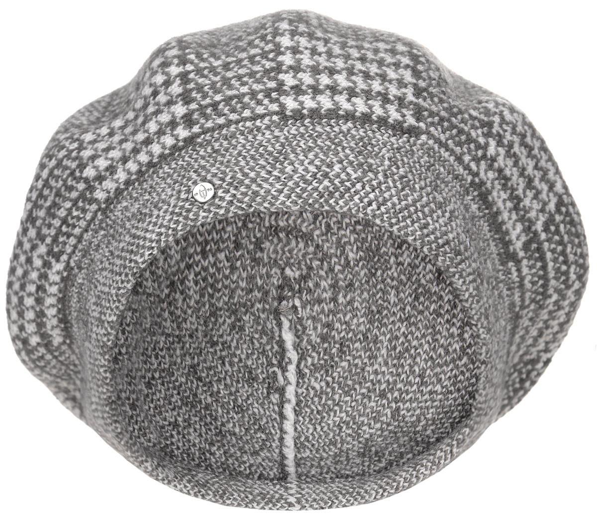 Берет женский Minta3442293Стильный женский берет Canoe Minta отлично дополнит ваш образ в холодную погоду. Сочетание используемых материалов максимально сохраняет тепло и обеспечивает удобную посадку. Берет украшен небольшим декоративным элементом с изображением логотипа бренда. Привлекательный стильный берет Canoe Minta подчеркнет ваш неповторимый стиль и индивидуальность.
