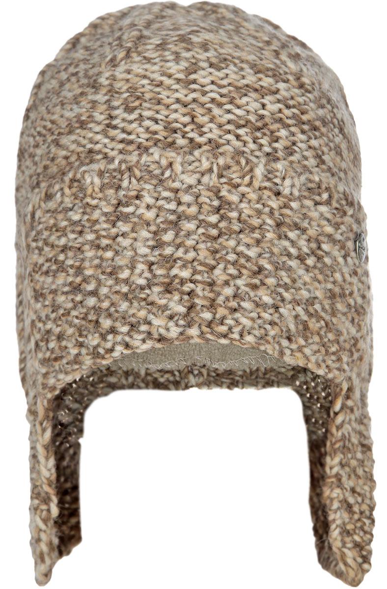 Шапка-ушанка мужская Zadig3447543Молодежная шапка-ушанка с ушками средней длины Canoe Zadig - великолепный головной убор на зиму. Такое изделие, несомненно, понравится и поможет создать актуальный образ. Модель изготовлена из мулинированной объёмной пряжи, скрученной из трёх разных цветов. Утеплена тонким, непилингующимся флисом. Шапка оформлена отворотом в зоне лба и декорирована элементом в виде металлической пластины с названием бренда. Изделие получилось мягким и тёплыми, привлекает внимание интересными расцветками и стильным внешним видом. Шапка-ушанка - незаменимый аксессуар на охоте и прогулках на природе. Такой головной убор станет хорошим дополнением к зимнему образу.