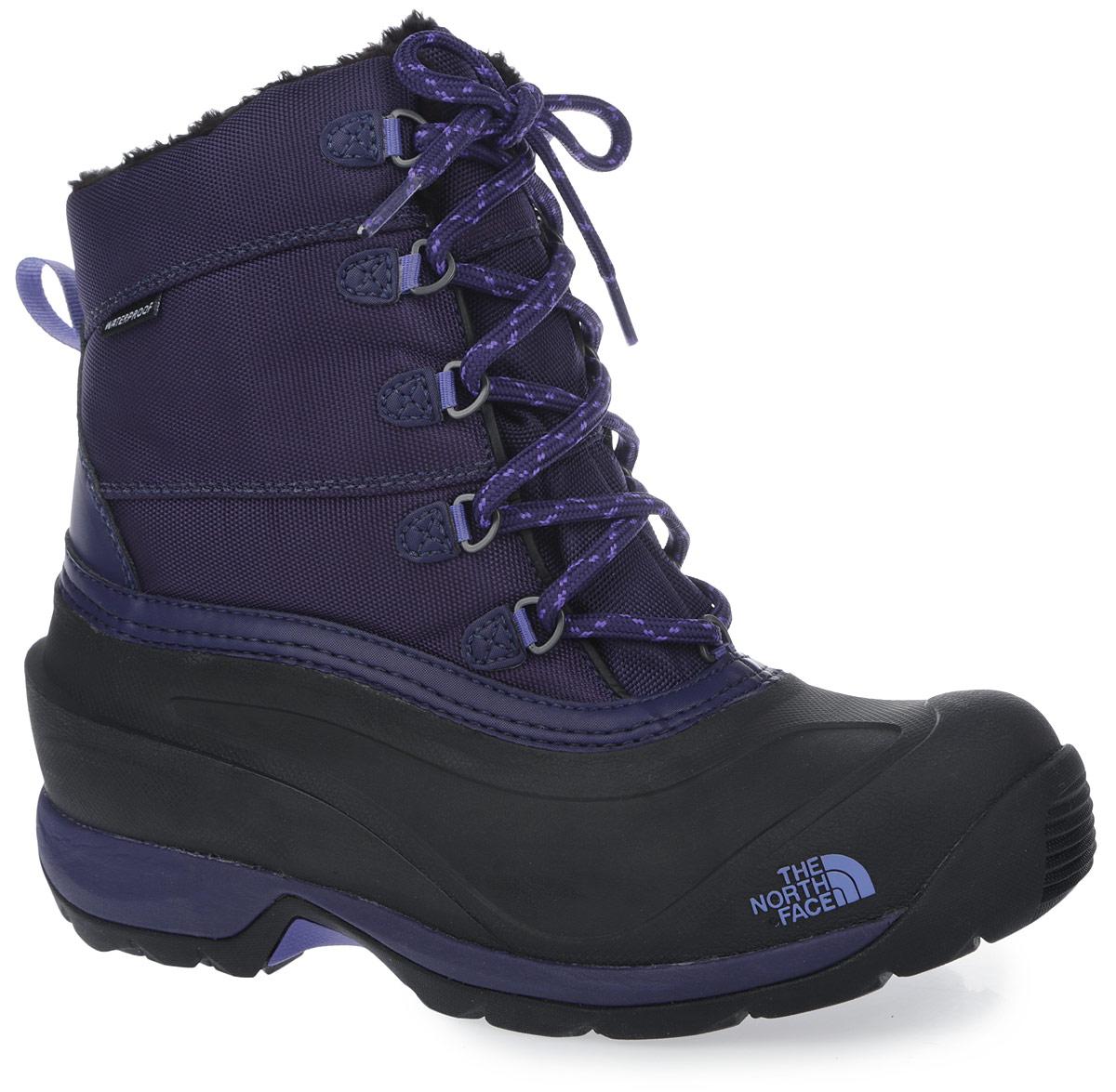 Ботинки женские Chilkat III Nylon. T0CM70DRG