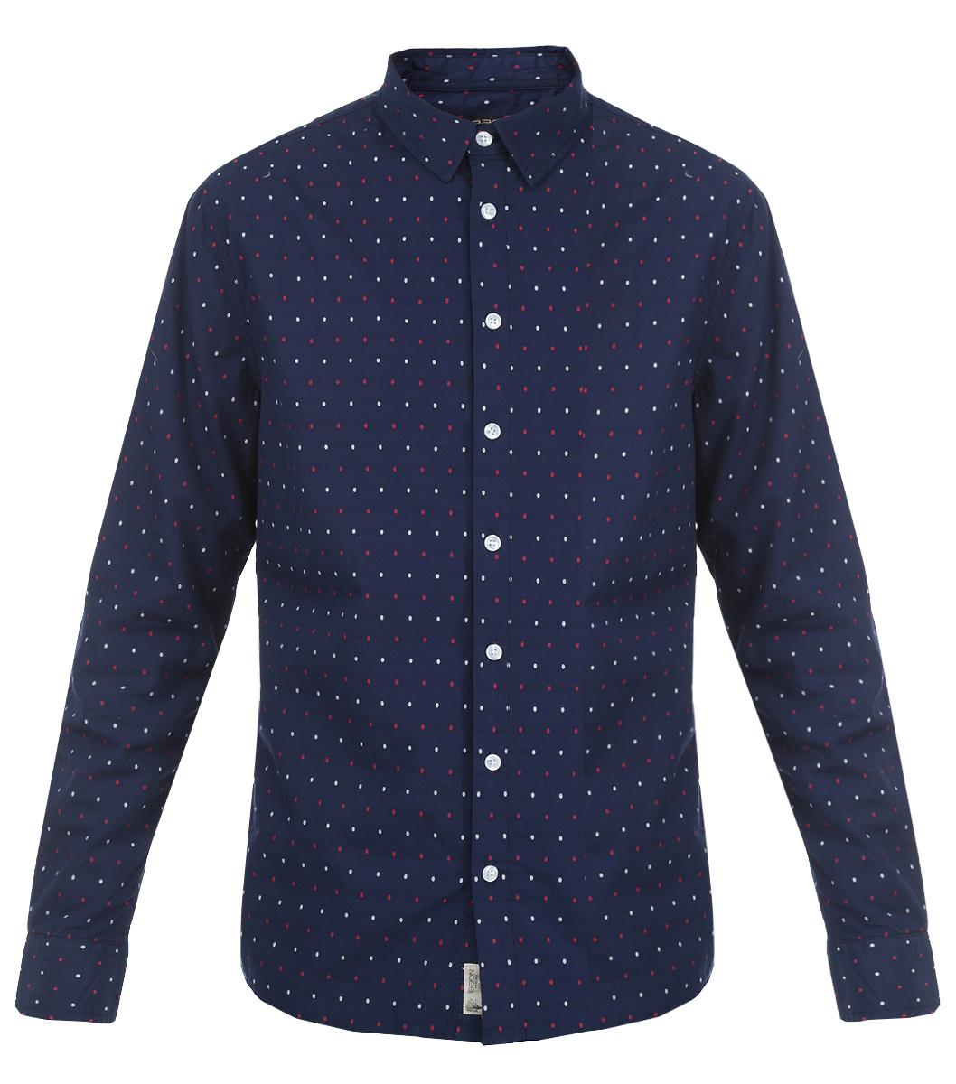 Baon Рубашка мужская. B665506