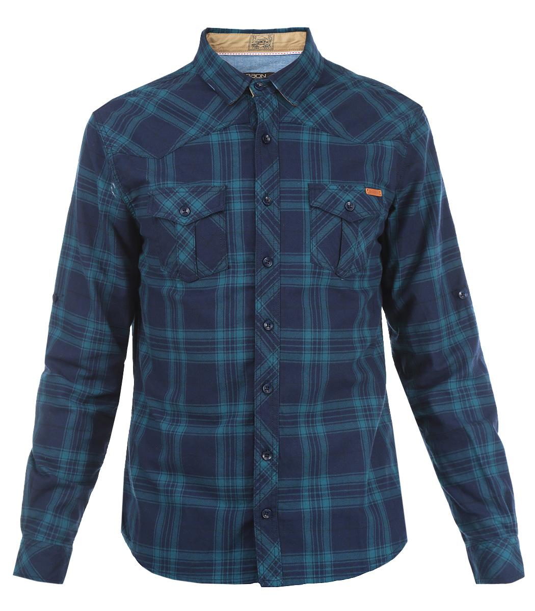 Baon Рубашка мужская. B665517