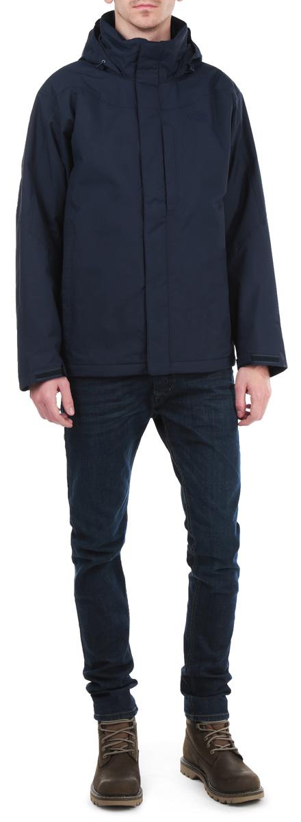 Куртка мужская Men's Highland Jacket. T0A6FGA7L