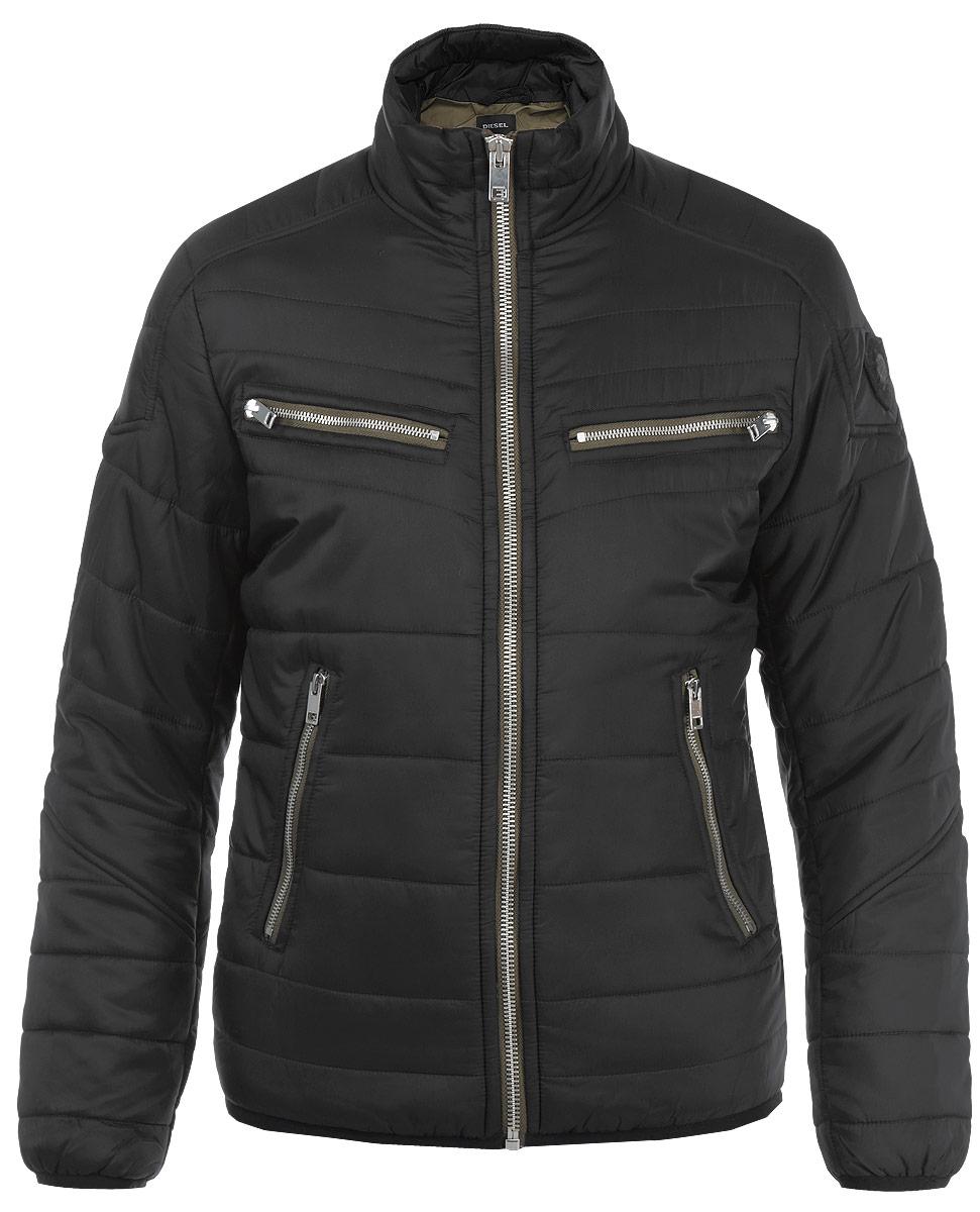 Diesel Куртка мужская. 00SJS3-0CAKA