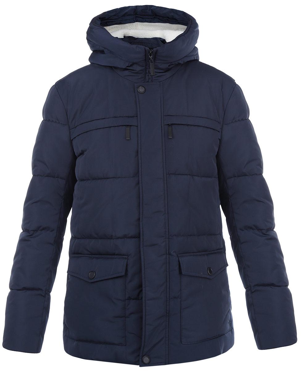 Finn Flare Куртка мужская. W15-21007
