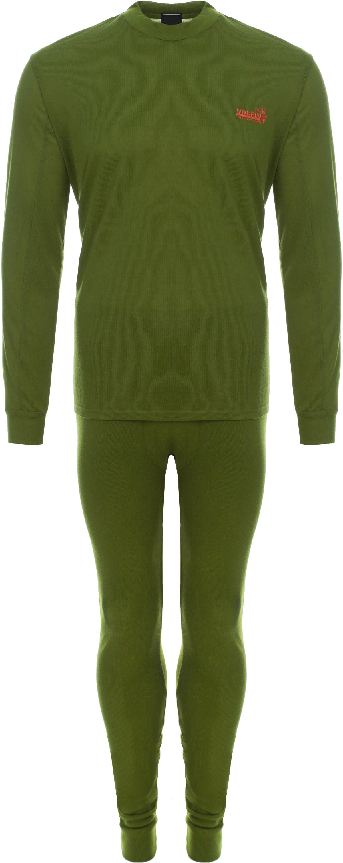 Комплект мужского термобелья: брюки, кофта. 7310073100Нижний тонкий раздельный комплект термобелья состоит из брюк и кофты. Надевается на голое тело. Может использоваться для повседневной носки в прохладную погоду. Брики дополнены эластичным поясом и дополнительно текстильным шнурком.